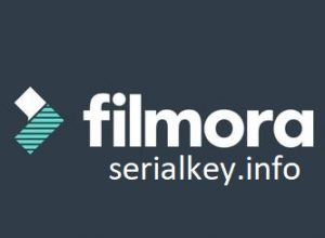 Wondershare Filmora 9.5.1 Crack + Serial Key Full Torrent Download