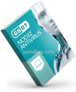 ESET Nod32 Antivirus 13.1.21.0 Crack + License Key Free 2020