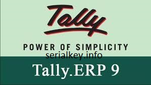 Tally ERP 9 6.6.3 Crack With Serial Key Full Download 2020