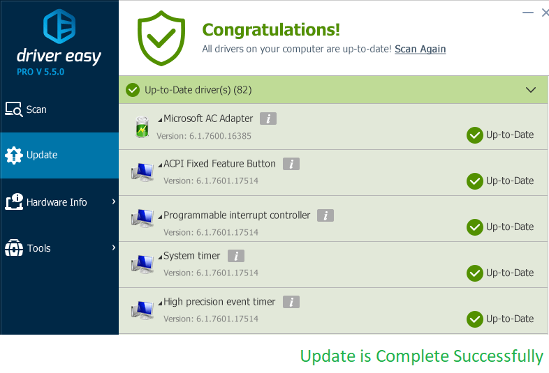 Drivereasy Pro 5.6.13 Cracked + License Key Full Download 2020