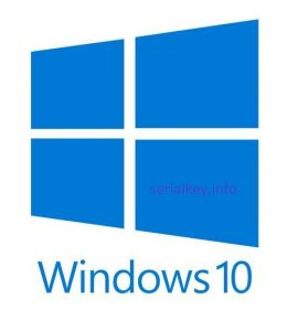 Windows 10 Crack With Product Key + Serial Key 2020[Latest]