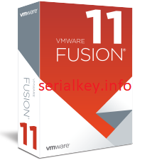 VMware Fusion 11.5 Crack + Serial Key Latest Download