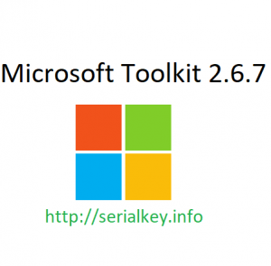 Microsoft Toolkit 2.6.7 Crack Free Activater 2020 Download {Latest}