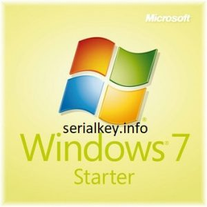 Windows 7 Starter Product Key Free Download For Pc {32/64bit} 2020