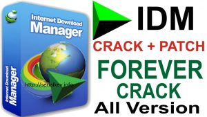 IDM 6.35 Build 10 Crack + Serial Key, Patch, Serial Number Free Download