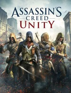 Assassin's Creed Unity PC Crack + License Key Torrent 2021 Download