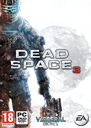 Dead Space 3 Pc Crack + License Cd Key Free Download 2020