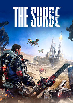 The Surge PC + License Key Free Download 2020