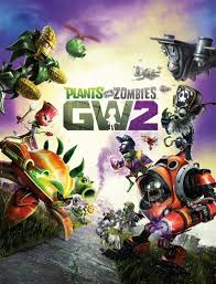 Plants vs Zombies: Garden Warfare 2 PC Crack + License Key 2020