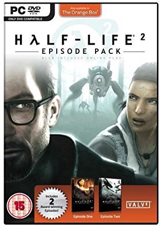 Half-Life 2 PC Crack + License Key Free Download 2020