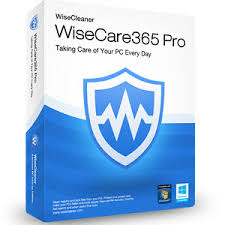 Wise Care 365 Pro 5.5.4 Crack + Activation Code Free 2020