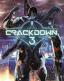 Crackdown 3 Pc Crack + Key & CODEX Free 2020