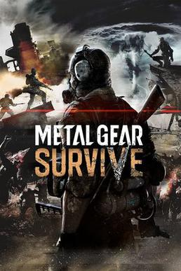 Metal Gear Survive PC Crack + License CD Key Free Download 2020