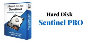 Hard Disk Sentinel Pro 5.61.13 Crack With Keygen [Windows + MAC]