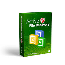 Active File Recovery 21.0.1 Crack + Keygen Full Download 2021