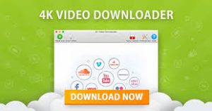 4K Video Downloader 4.14.2.4070 Crack + License Key [Latest]