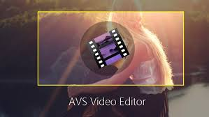 AVS Video Editor Full Crack (Latest) For Windows 10, 8, 7