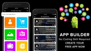 App Builder Crack is in the right place when users want to create modern desktop and mobile applications. Deck Soft App Builder is characterized as a professional visual development environment